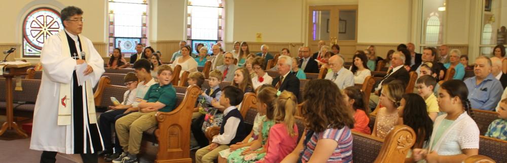 Central United Methodist Church