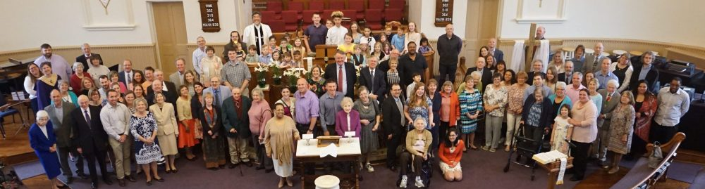 central united methodist church centered in christ centered on